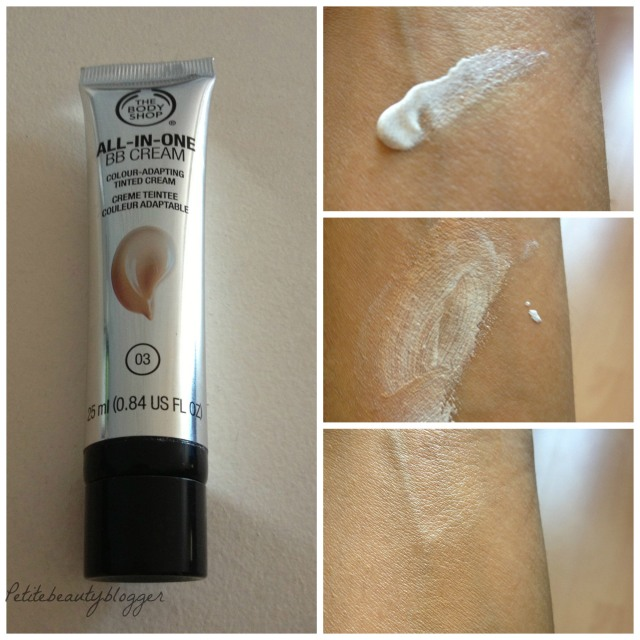 The Bodyshop BB Cream